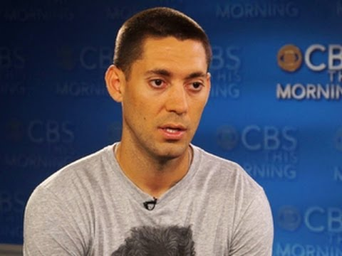 Clint Dempsey on upcoming Major League Soccer game