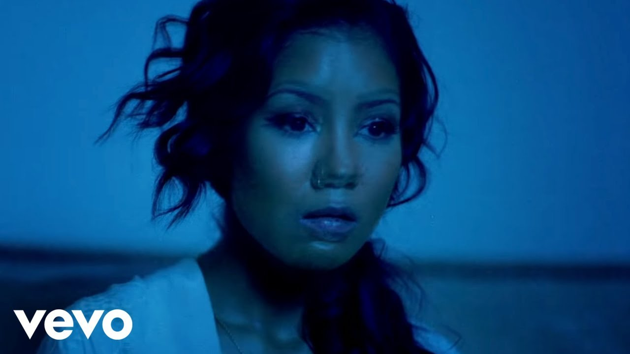 Jhené Aiko – The Worst
