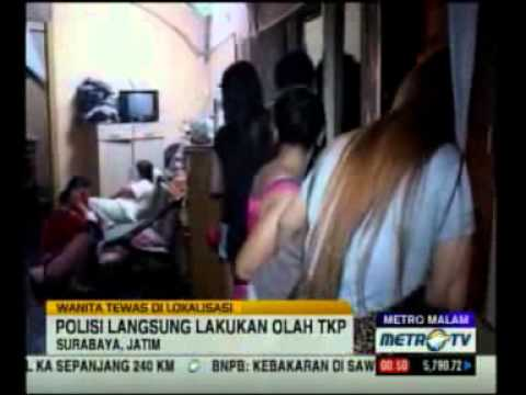 Video PSK Dolly Surabaya Tewas Bugil Telanjang barunews.com