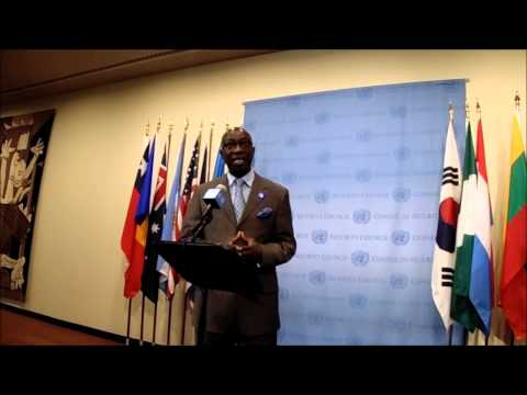 On Burundi, ICP asks UN Anti-Genocide Envoy Dieng About April 3, 2014 Cable, He Talks of Dangers