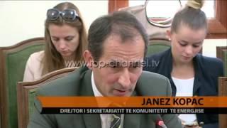 Sugjerohet rritja e mimit t energjis  Top Channel Albania  News  L