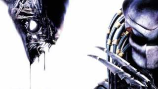 Alien Vs. Predator OST Alien Fight