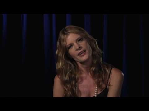 Michelle Stafford- Can you sing?