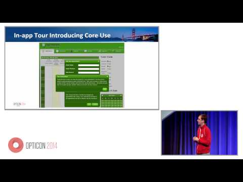 OptiCon 2014: Conversion Optimization: The World Beyond Headlines & Button Color