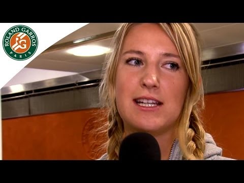 Truth or Dare with Victoria Azarenka