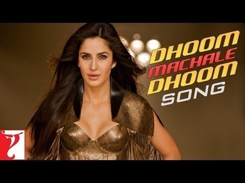 Dhoom Machale Dhoom Song || Dhoom 3