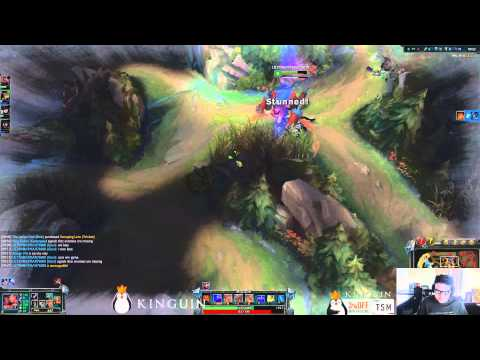 Dyrus Stream Highlights #2
