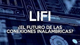 Lifi, la alternativa al wifi 100 veces más rápida
