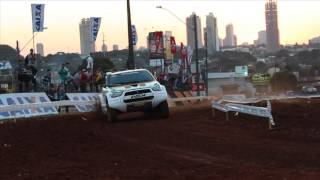 Rally dos Sertões 2013 - Prólogo e Super Prime :: Equipe Mitsubishi Petrobras