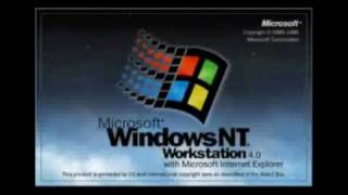 Historia Del Sistema Operativo Windows