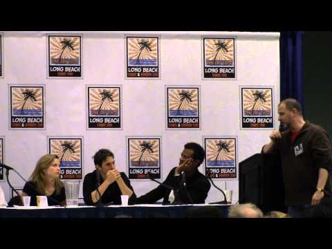 Young Justice Voice Actors