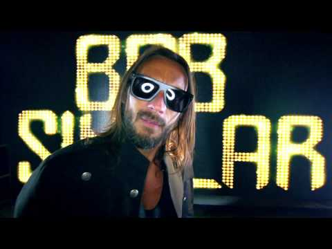 """Rock the Boat' Bob Sinclar feat. Pitbull, Dragonfly and Fatman Scoop Official Video Clip"