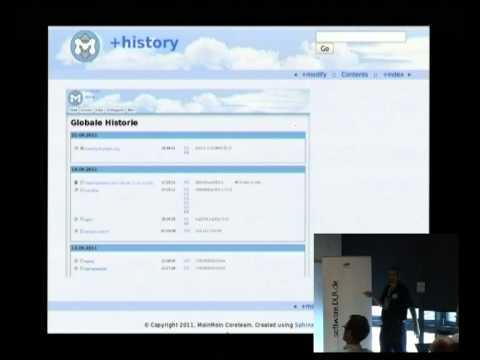 Image from moin-2, wie man eine wiki software eigentlich schreiben sollte.