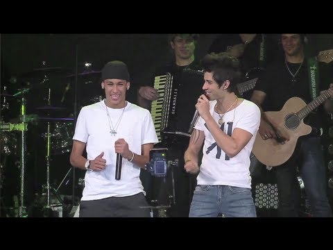 Gusttavo Lima - Balada [Live con Neymar]