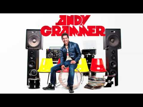 Andy Grammer - Fine By Me (Album Release: June 14, 2011)