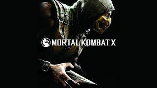 Mortal Kombat X Gameplay Trailer E3 2014