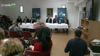Átadták az ország harmadik Transzlációs Medicina Központját