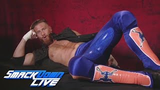 SmackDown Announcement Next Week (Video), Jack Swagger Wins Dark Match, Charlotte - Sasha Banks