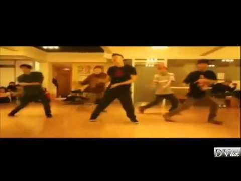 Jaebom/Jay Park - Abandoned (dance practice) DVhd