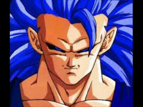 Dragon ball z goku super saiyan las 10 transformaciones o fases youtube - Super sayen 10 ...