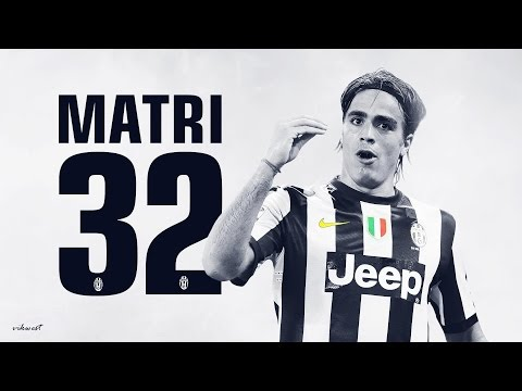 Alessandro Matri | Welcome Back To AC Milan