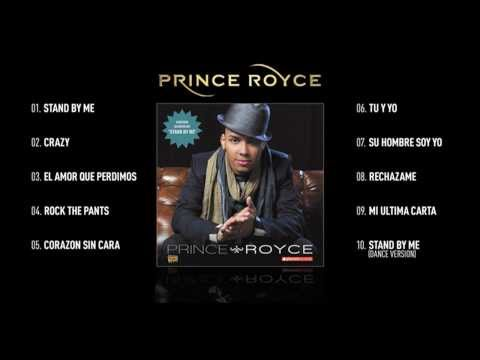PRINCE ROYCE VIDEO HIT MIX ? Complete First Album ''Prince Royce'' ? 35 minutes - 10 SMASH HITS
