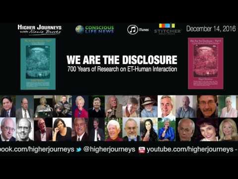 ET Disclosure - Has it Already Happened? Feat. Miguel Mendonca (Dec. 2016)