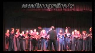 Concerto Di Natale : Coro Musica Gospel Cento Note : Video