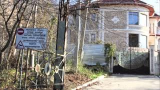 Casele de lux din parcuri #Chișinău