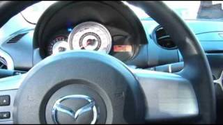 Mazda 2 En El Motorshow 2010 Todoautos.pe