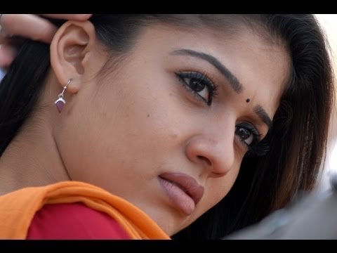 Nayanthara banned to act in movies