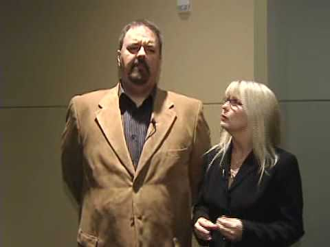 Kristi lee and chick mcgee interview with avi the tv geek youtube