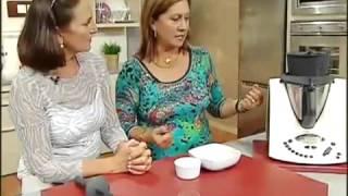Caldo Gallego Recetas de Thermomix España view on youtube.com tube online.