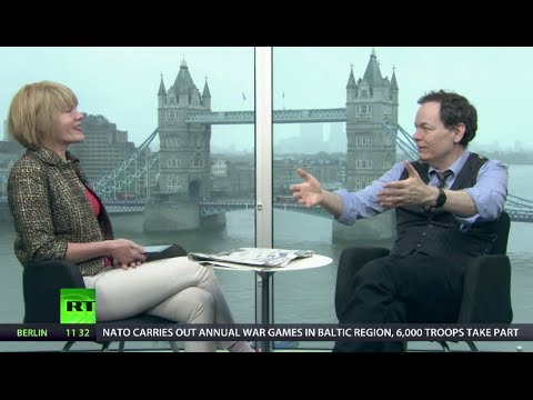 Keiser Report: The Speculation Game (E599)