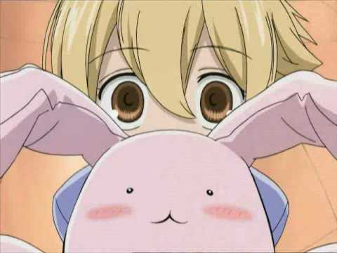 Ouran ~ When they figured out Haruhi was a girl