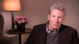Hachi: A Dog's Tale – Behind the Scenes with Richard Gere