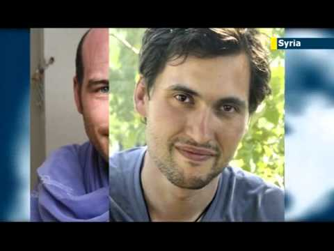 Two French reporters taken hostage in Syria: Foreign journalists being targeted by jihadi groups
