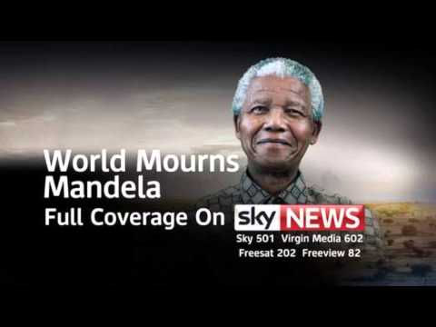 Nelson Mandela Tribute Youtube