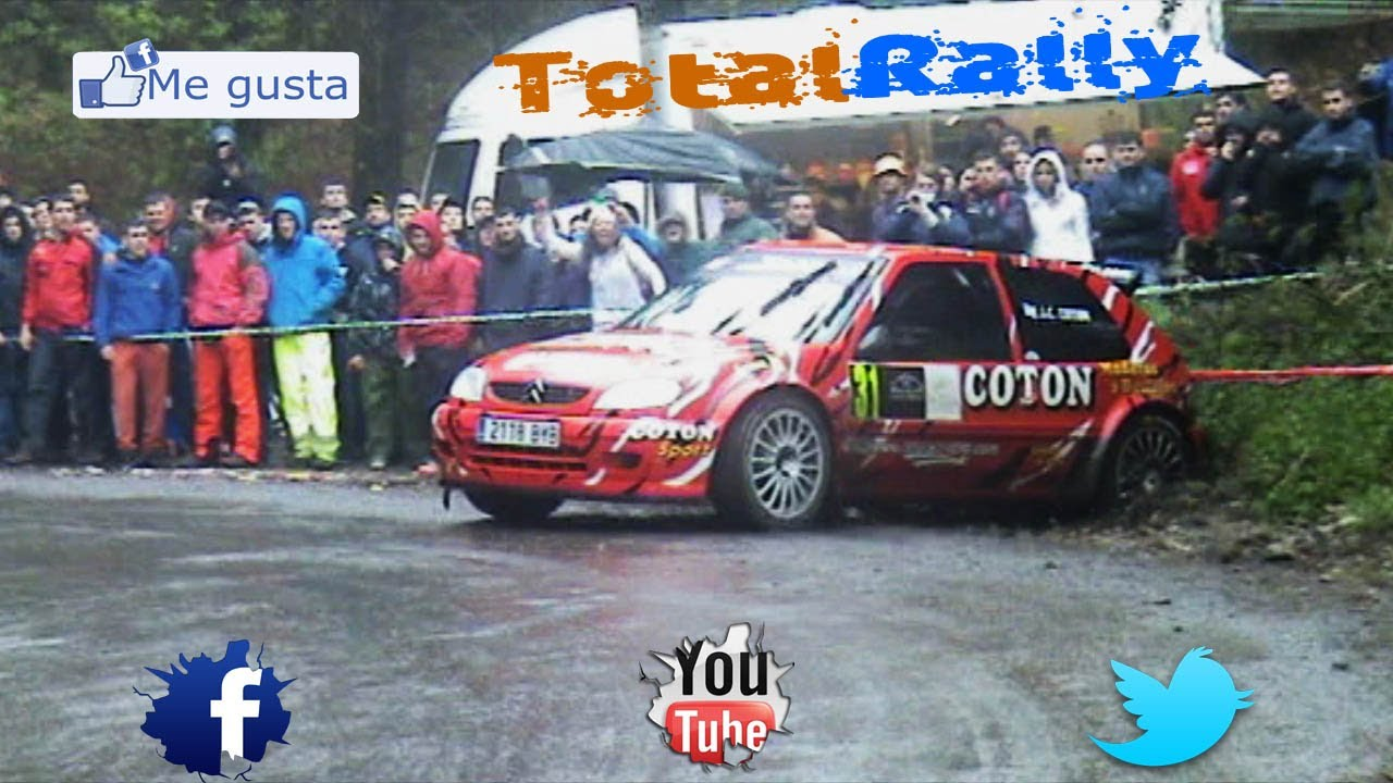 xxx rally de noia 2014 total rally video youtube. Black Bedroom Furniture Sets. Home Design Ideas