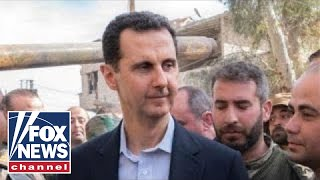 Can US confirm Assad regime was behind gas attack in Syria?