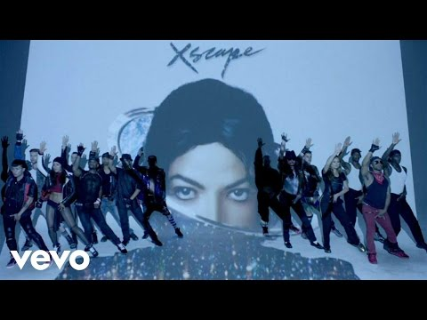 Love Never Felt So Good - Justin Timberlake, Michael Jackson