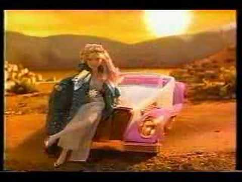 Glitter n' Gold Jem Rio Doll Fashions Roadster commercial 87