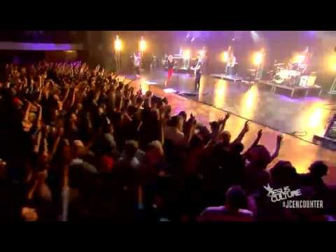 Bryan and Katie Torwalt &amp; Kristene Dimarco Live (JESUS CULTURE)