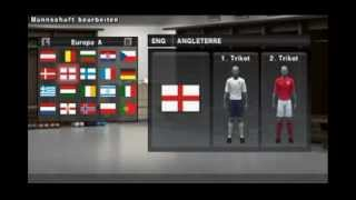 OPTION FILE PS2/SAVEDATA PSP PES 2014 BUNDESLIGA VERSION 2