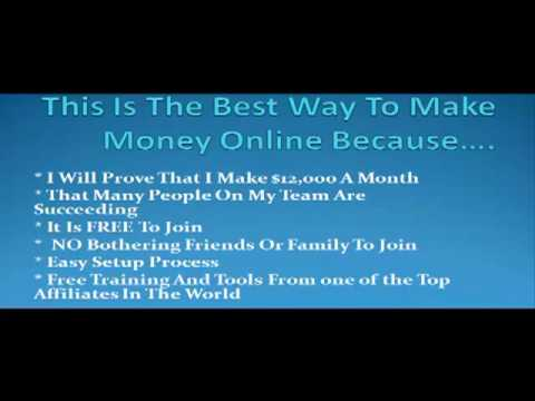Moneymakefast.com