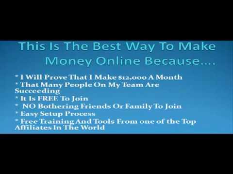 Moneymakefast.com
