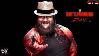 "2014: WWE Battleground Theme Song ""Jungle"" [Download"