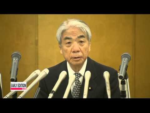 168 Japanese lawmakers visit controversial war shrine 일본 국회의원 168명 야스쿠니 집단 참배