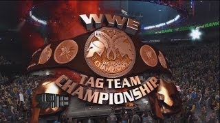 WWE Money In The Bank 2014 Predictions The Usos Vs The