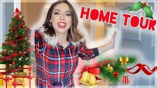 HOLIDAY HOME TOUR | CHRISTMAS 2018